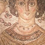 Anna Comnena, 12th century princess and writer