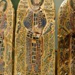Byzantine Emperor Constantine Monomachos