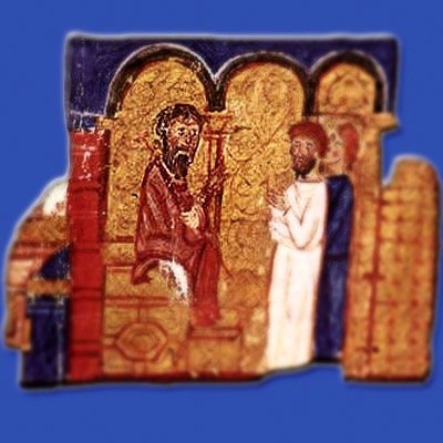 Lesser Known 11th Century Byzantines, Michael Keroularios