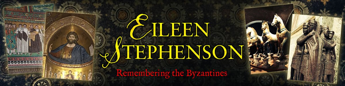 Eileen Stephenson, Remembering the Byzantines