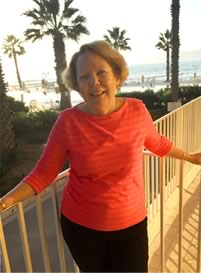 Eileen Stephenson, author