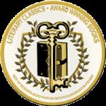 Literary Classics Award Winning Books Medallion