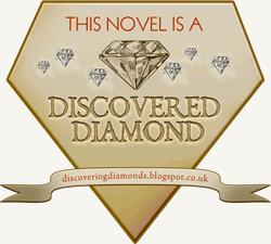 A Discovered Diamond Award