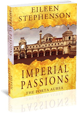 Imperial Passions, by Eileen Stephenson