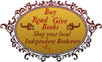 Buy. Read. Give. Books. Shop your local independent bookstore.